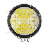Heavy Duty Waterproof 12V 9inch 225W CREE LED Spotlight Driving Lamp