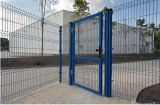 Fence and Gate (PVC coating)