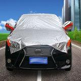 Anti Water Proof Aluminum Composite Cotton Half Auto Cover