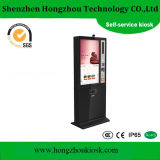 Self Service Payment Kiosk New Design 32 Inch Touch Screen