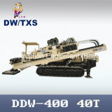 Trenchless Horizontal Directional Drilling Rig (DDW-400) , HDD