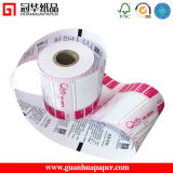 Fsc Certificated Printed 3 1/8 Width Thermal Paper