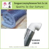Foil Faced Polyester Duct Insulation Made in China