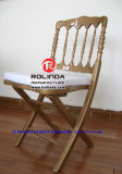 Hot Sale Manufacturer Outlet Highgrade Folding Chateau Chair