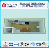 Can Be Fixed and Combined Freely Modular Prefab Container House
