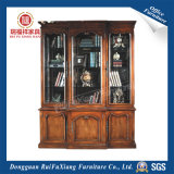 Bookcase with Glass Door (AI207)