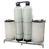 0.5 T/H Water Softener Equipment