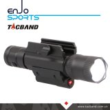 Tactical Weapon Light for Pistol and Long Gun