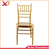 Restaurant Hotel Furniture Metal Steel Iron Banquet Wedding Chiavari Chair
