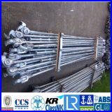 Galvanized Forged Steel Container Lashing Turnbuckle