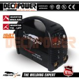 IGBT MMA-120A Inverter Welding Machine TIG Lift Welder with Vrd