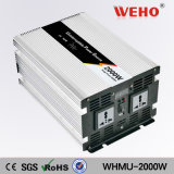 AC 12/24/48V Ce RoHS 2000W Automatic Inverter Charger
