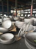 ASTM Good Price Stainless Steel Head Elliptical Stainless Steel Head Stainless Steel Pipe Fitting Manufacture