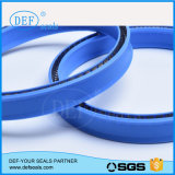 PTFE Spring Energized Seals for Food, Beverage, Medical, Pump, Hydraulic