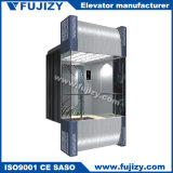 High Grade High Speed Passenger Elevator Small Machine Room