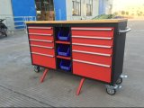 "60"" Ningbo Best Selling Tool Box Rubber Wood Stainless Steel Tool Chest"