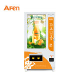 Afen 50 Inch Snack Drink Gift Advertising Screen Vending Machine
