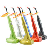 Wireless Good Price Colorful Rainbow Pen Type Dental Curing Light