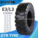 Radial Bias Solid off Road Loader Grader Scraper Industrial OTR Wheels and Tyres (16.00 18.00 17.5 20.5 23.5 26.5 29.5 25 16/70-20 24)