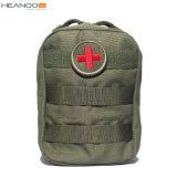 Custom Portable Travel Camping Outdoor Profession Small Emergency Medical Waist Bag