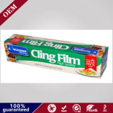 Hot Sale Household Food Cling Film, Food Packing Film
