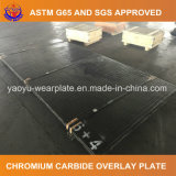 Chromium Carbide Welding Wear Plate