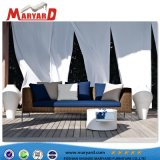 High Quality Outdoor Rattan/Wicker Sofa Chair Sectional Furniture