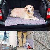 Popular Fleece Fabric Furniture Cover Absorbent Floor Anti-Slip Painter Fleece
