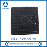 En124 BMC Septic Tank Square Composite Manhole Cover
