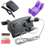 Nail Art Powerful 30000rpm Grinding Professional Manicure Pedicure Electric Nail Drill