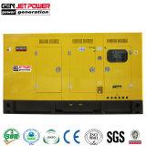 Three Phase Power Generator 100kw 200kw Silent Diesel Generator Price for Sale