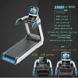 Commercial Folded Indoor 2020 Home Use Multi-Function Motorized Treadmill