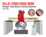 Block Bridge Cutting Machine