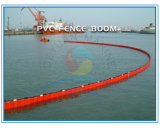 Oil Fence Boom Polypropylene Absorbent Boom