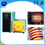 Hot Forging Furnace Induction Heater for Gear/Roller/Rod/Tube (80kw)