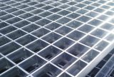 Special Steel Grid Plate for Nuclear Power Plant