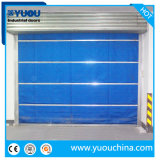 Fire Rated Roller Shutter and Steel Door