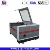Jinan Star Ma CNC Factory Cheap Wood Laser Engraving Machine Cost