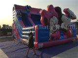 Guangzhou Toy, Inflatable Mickey Mouse, Inflatable Dry Slide for Sale