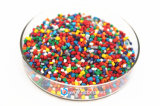 Color Plastic Raw Material Green Red Blue Yellow Color Masterbatch PE/PP Resin