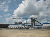 Lignite Drying and Upgrade Processing Production Line