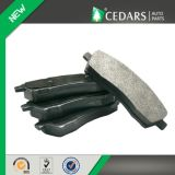 Competitive Price of Brake Pads with Ts16949 Certification