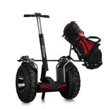 Mobility Golf Trolley 4000W Motor off Road Electric Scooter