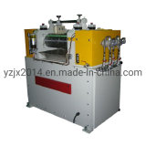 2 Roll Lab Rubber Mixing Mills Calender Machine with Cooling System