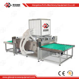 Horizontal Glass Washing and Drying Machine for Window&Door Glass