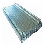 Brand New Building Corrugated Metal Roof Tile Galvanized Steel Sheet Construction Material