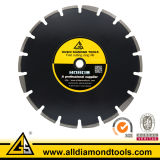 "14"" Laser Welded Diamond Blades for Asphalt"