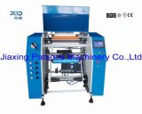 High Performance Automatic 3 Shaft Stretch Warp Film Winder Machinery
