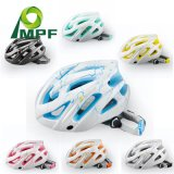 Cheap Light Impact Absorbption EPS + PVC Sso Bicycle Helmet for Wholesale
