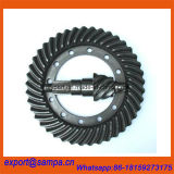 Rear Differential Crown Wheel and Pinion for Isuzu Nkr Ftr